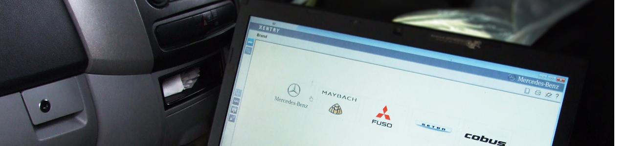 Mercedes-Benz Star Diagnostics Lincoln